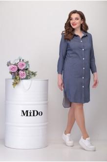 Последний размер Mido М 19