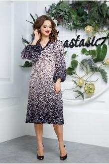 Последний размер Anastasia 558